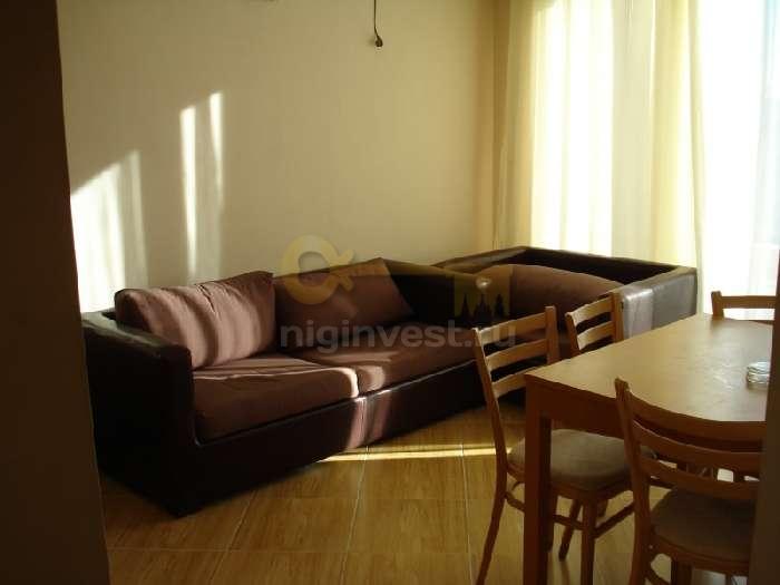 Испания апартаменты марбелья