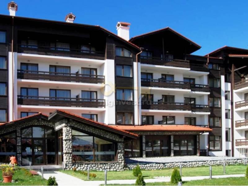 Бяла-2 - Квартиры в Болгарии от 20801 евро в гБяла - Home