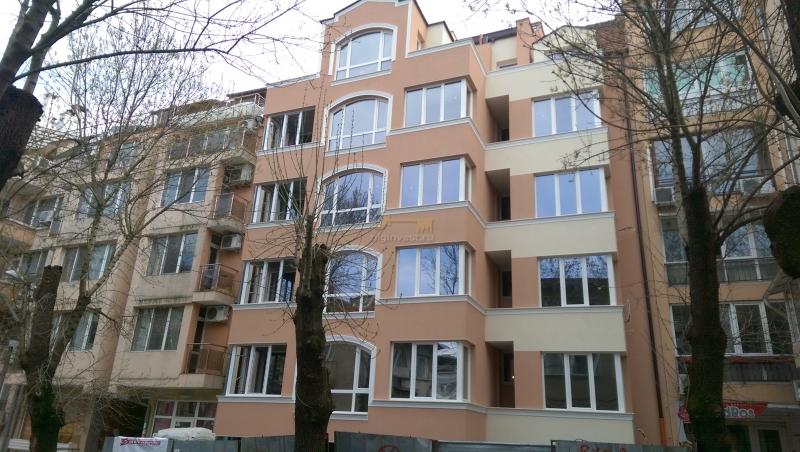 Испания квартиры аренда